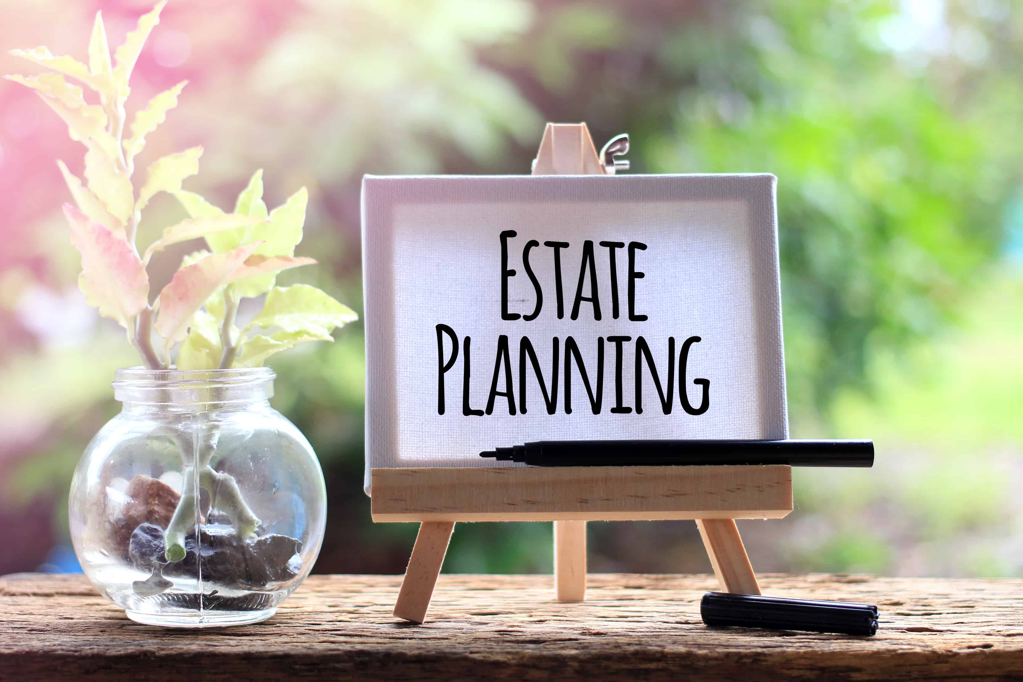 The Eight Most Pressing Questions About Estate Planning